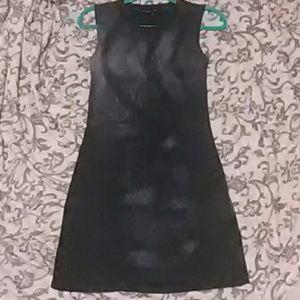 Theory cotton dress
